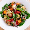 Warm Vegetable Salad Recipe